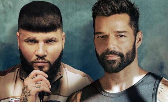 Ricky Martin estrena este jueves video del 'remix' de 'Tiburones'