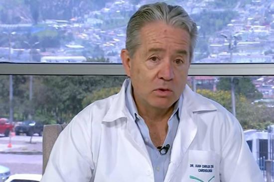 Ecuador registra 29.071 casos confirmados y 1.717 fallecidos por COVID-19