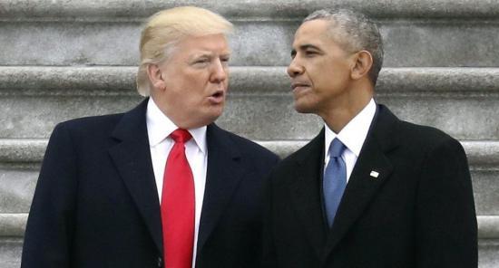 Obama califica de 'desastre caótico' la respuesta de Trump al coronavirus