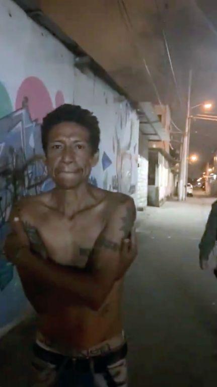 Hombre ecuatoriano se viraliza en las redes por su fluido inglés