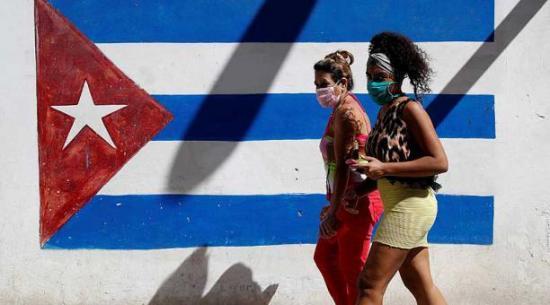 Cuba mantiene caída en casos de COVID-19 con 13 nuevos contagios sin muertes