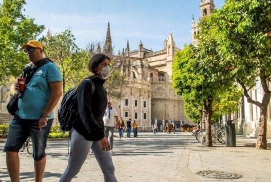 Madrid y Barcelona recobran la normalidad más despacio que el resto de España