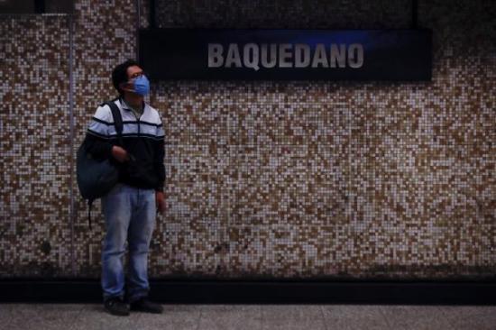 Chile registra el peor día de contagios camino a los 30.000 casos de COVID-19