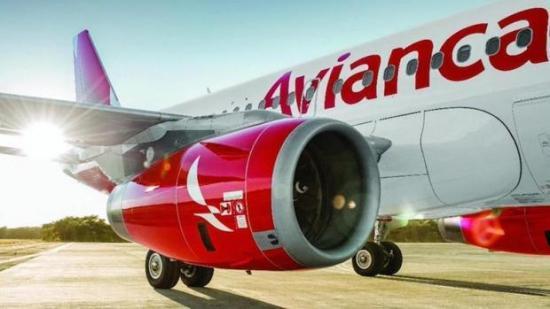 Avianca se acoge a ley de bancarrota en Estados Unidos por crisis de COVID-19