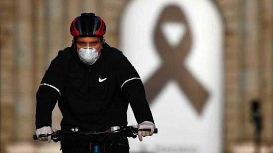 España repatria a 289 ciudadanos varados en Chile por el coronavirus