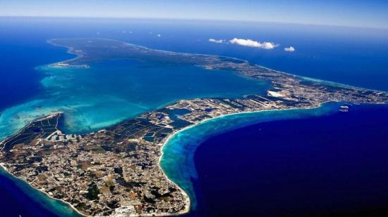 Islas Caimán mantendrán cerradas sus fronteras hasta septiembre por COVID-19