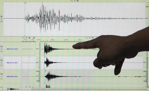 Sismo de magnitud 5,5 se siente en la norteña región chilena de Antofagasta