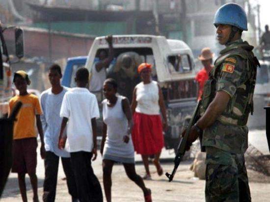 Tres 'cascos azules' de la ONU muertos al pisar su vehículo una mina en Malí