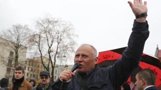 Oposición bielorrusa se niega a participar en presidenciales por COVID-19
