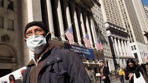 Estados Unidos, que supera los 1,3 millones de casos, sigue culpando a China del coronavirus