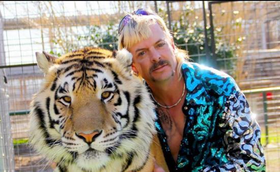Los creadores de 'Tiger King' preparan una continuación en Netflix