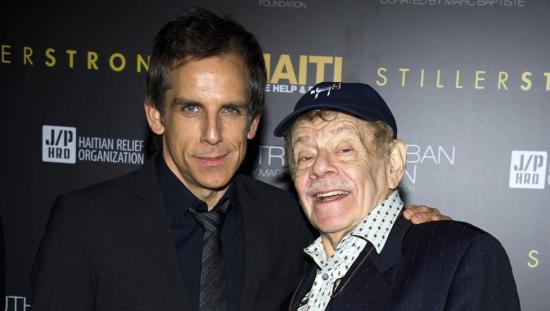 Fallece el cómico estadounidense Jerry Stiller, padre de Ben Stiller