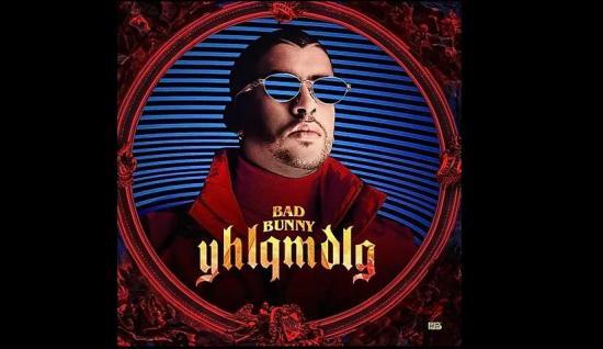 Segundo disco Bad Bunny impone marca entre los discos en español más vendidos