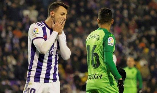 El futbolista español Óscar Plano da positivo en test serológico de Covid-19
