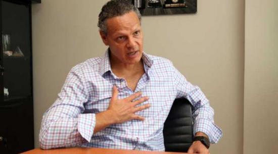 Esteban Paz: 'Antonio Valencia tiene el derecho de decir lo que a él le parezca'
