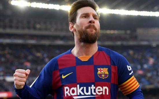 Messi dona medio millón de dólares a hospitales argentinos para su lucha contra el Covid-19