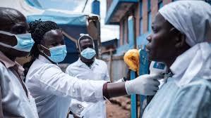 OMS: Más de 500.000 personas podrían morir en África de Sida por la pandemia