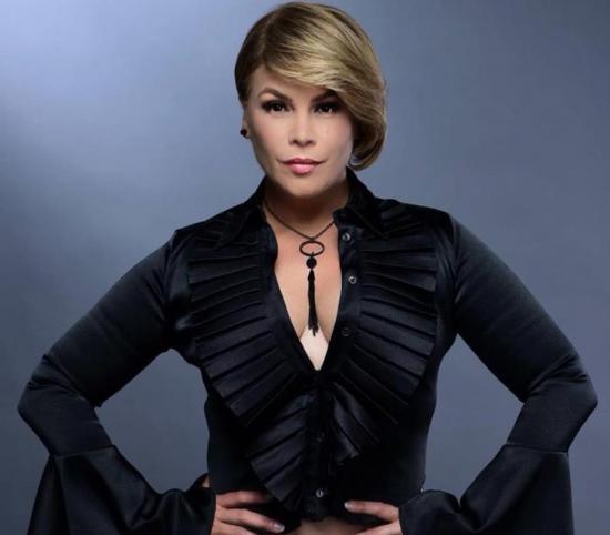 Olga Tañón une a famosos en el videoclip de 'Alexa', dedicado a mujer trans asesinada