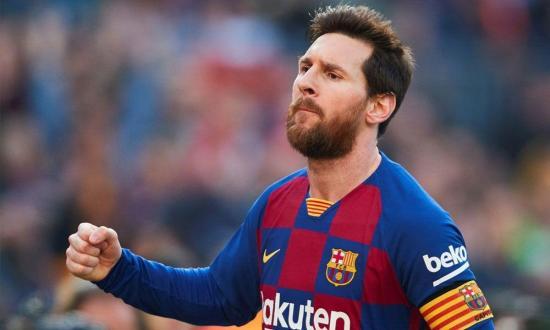 Messi ha marcado en el 88% de lo estadios de LaLiga en los que ha jugado