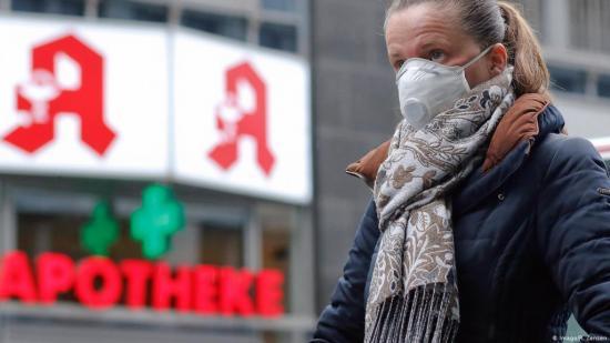 Alemania se acerca a un nivel estable de contagios mientras sigue la desescalada