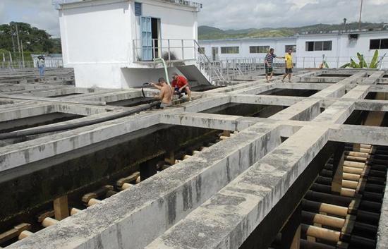 Mañana la entrega de agua en Portoviejo se verá afectada por mantenimiento