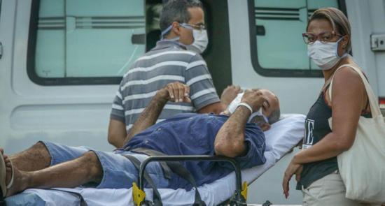 Latinoamérica encara peor recesión por pandemia que le deja ya 23.000 muertes
