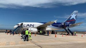 El Gobierno estudia reanudar operaciones de aeropuertos el próximo 1 de junio