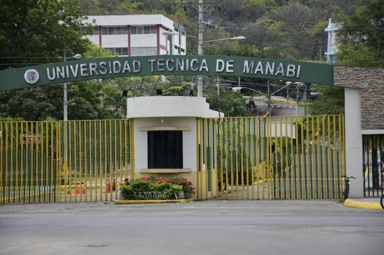 Este lunes inician las matrículas en la Universidad Técnica de Manabí