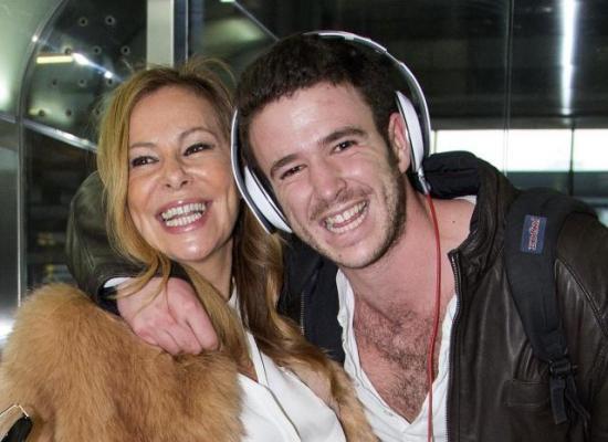 Muere Álex Lequio, el hijo de Alessandro Lequio y Ana Obregón, tras una larga lucha contra el cáncer