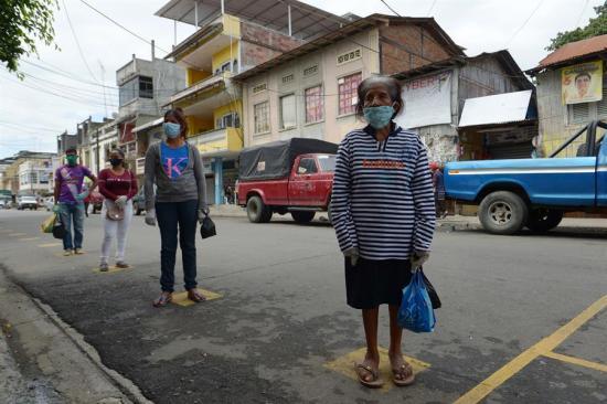 Nuevo bono de protección familiar en Ecuador tendrá 550.000 beneficiarios