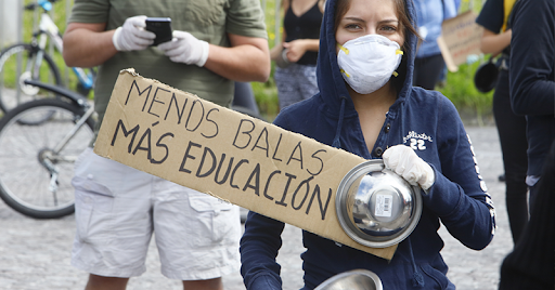 Corte Constitucional suspende recorte presupuestario en universidades públicas