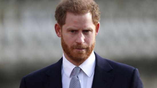 El príncipe Harry se siente 'perdido' sin amigos ni trabajo en Los Ángeles