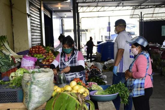 EMERGENCIA SANITARIA: Aumenta el costo de la canasta básica