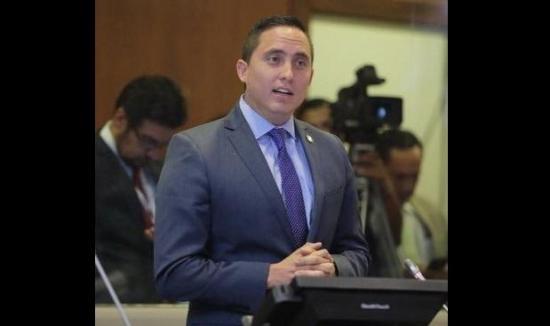 Daniel Mendoza tras detención de su asesor: 'Pido a las autoridades que actúen con celeridad e independencia'