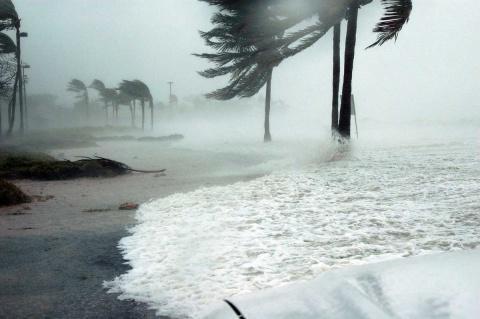 México espera una temporada de ciclones 'intensa' en medio de la pandemia