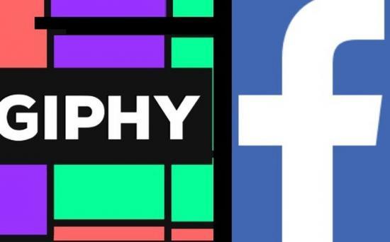 Facebook adquiere la plataforma de GIF Giphy y la integrará en Instagram