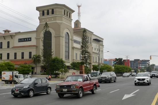 Samborondón, Paute y El Pan pasan a 'semáforo amarillo' ante el Covid-19