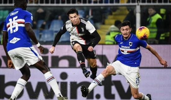 La Serie A pide al Gobierno de Italia un protocolo sanitario menos estricto