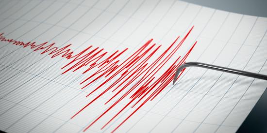 Una serie de sismos sacude a Nevada, Estados Unidos, sin causar daños graves