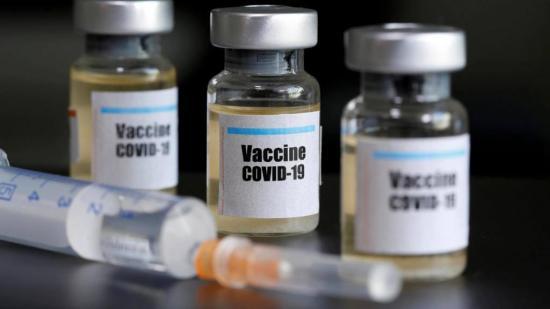 Compañía de cigarrillos anuncia potencial vacuna para el COVID-19