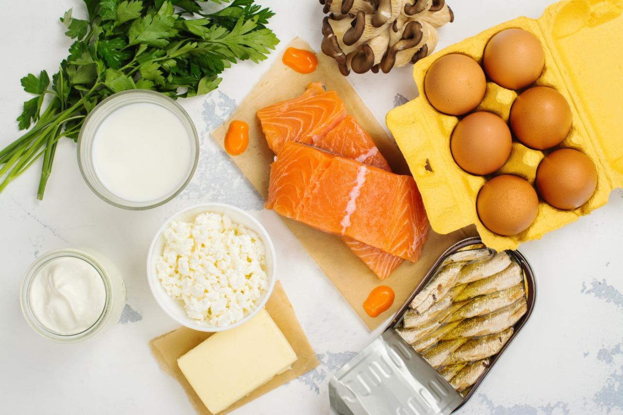 Alimentos con vitamina D, ideales para combatir la falta de sol por cuarentena