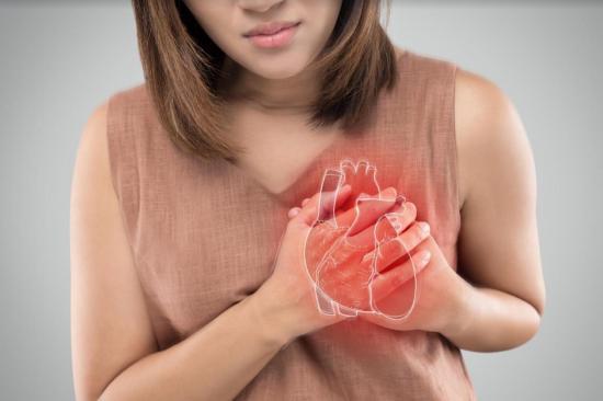 Es necesario cuidar la salud cardíaca durante la cuarentena