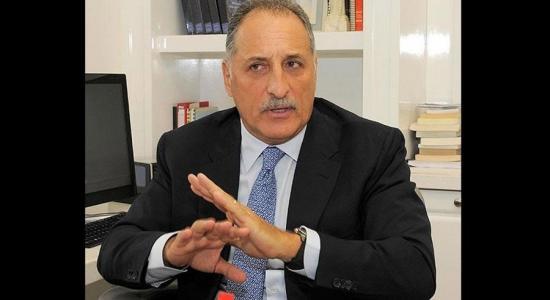 Bruno Leone: 'En mayo se han desacelerado las ventas en el sector pesquero'