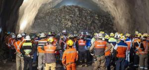 Sector minero se apresta a entrar en proceso de reactivación