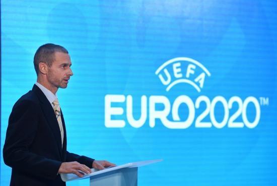 UEFA afirma que no ha planteado cambio en lista acceso a competiciones clubes