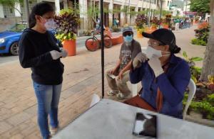 54.625 personas en Manabí recibirán el bono de 120 dólares
