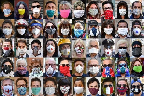 Los casos globales de COVID-19 superan los 4,5 millones, con más de 307.000 muertes