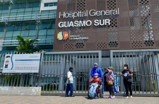 Guayaquil y otros cuatro cantones se alistan para dejar el 'semáforo rojo'