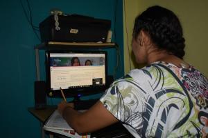 11 establecimientos educativos de Manabí inician clases hoy día