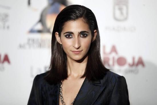 Alba Flores se hace vegetariana: 'Hay que dejar los animales fuera del plato'